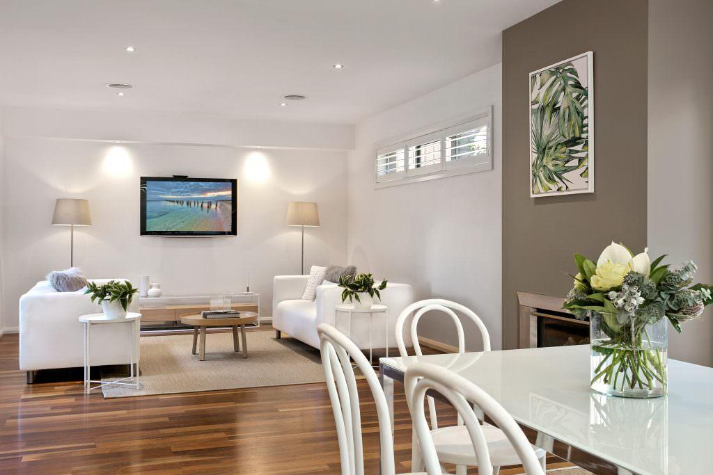Sundial Clifton Springs Living Room
