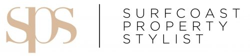 SURFCOAST PROPERTY STYLIST BELLARINE & SURFCOAST Logo